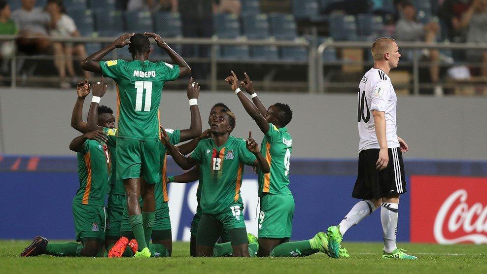 Video truc tiep U20 Italia vs U20 Zambia tu ket U20 the gioi 2017 hinh anh 7