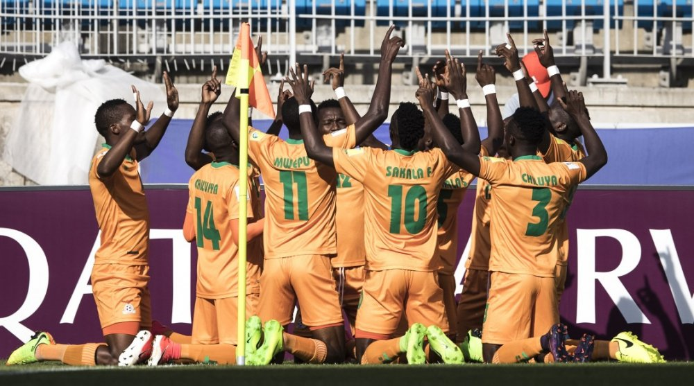 Video truc tiep U20 Italia vs U20 Zambia tu ket U20 the gioi 2017 hinh anh 6