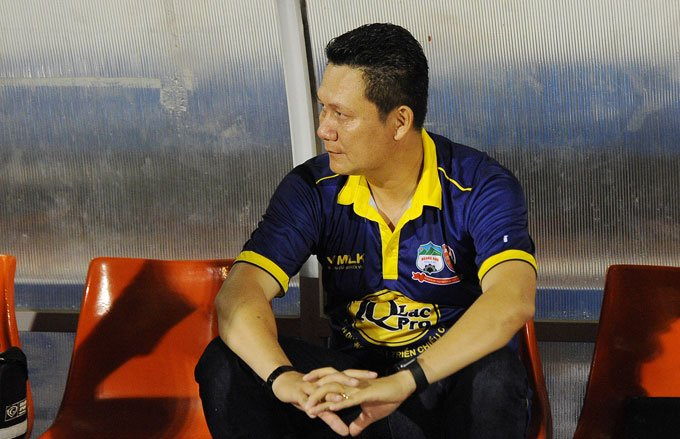 Cong Phuong khoe kieu toc doc la ngay tai xuat o Cup quoc gia hinh anh 9