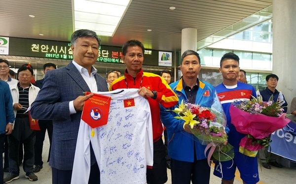 Nguyen Tong thu ky VFF viet tam thu gui HLV Hoang Anh Tuan hinh anh 3