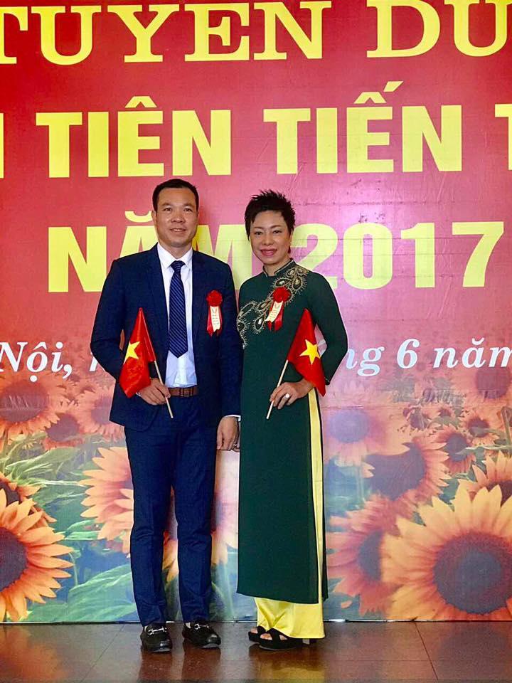Hoang Xuan Vinh tiep tuc mang vinh quang cho the thao Viet Nam hinh anh 1