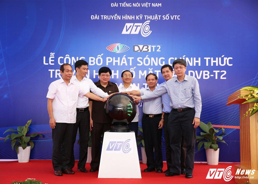 VTC phu song truyen hinh so mat dat DVB-T2 tai khu vuc Mien Trung hinh anh 1