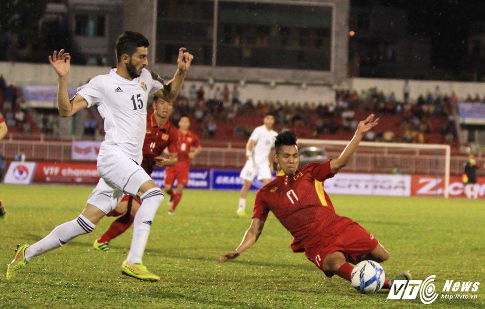 Xem video truc tiep Viet Nam vs Jordan vong loai Asian Cup 2019 hinh anh 1
