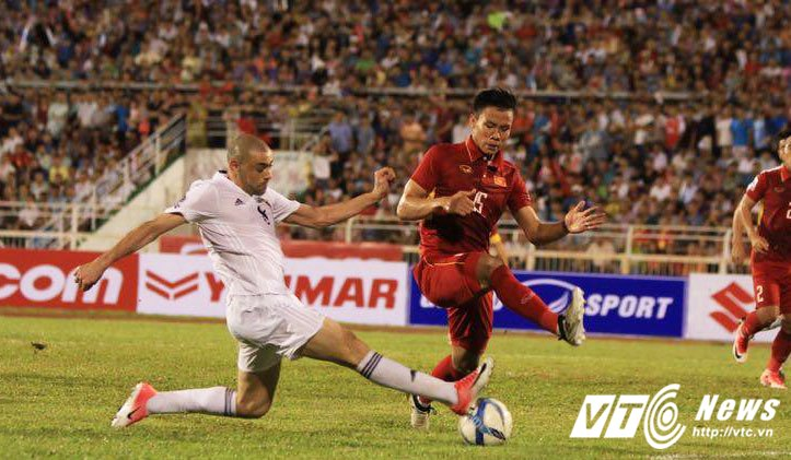 Xem video truc tiep Viet Nam vs Jordan vong loai Asian Cup 2019 hinh anh 4