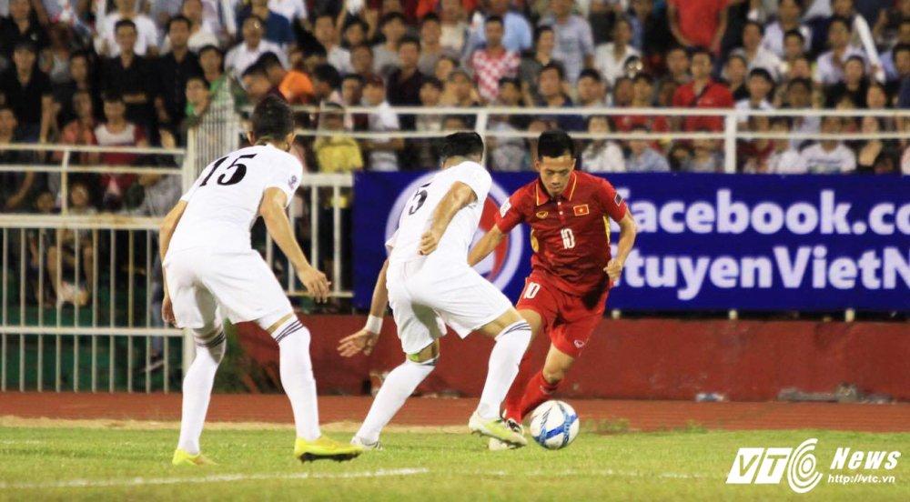 Xem video truc tiep Viet Nam vs Jordan vong loai Asian Cup 2019 hinh anh 3