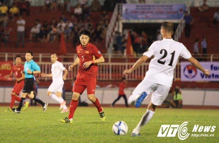 Xem video truc tiep Viet Nam vs Jordan vong loai Asian Cup 2019 hinh anh 6