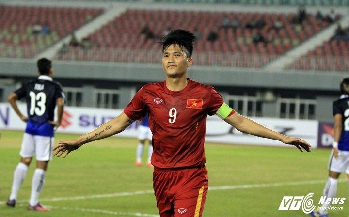 Lay 'Messi Thai' lam thuoc do, Cong Vinh che cau thu tre Viet Nam qua so that bai hinh anh 2