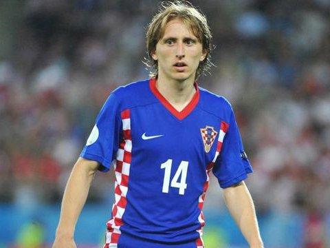Luka Modric bien minh thanh 'ke phan boi' bong da Croatia hinh anh 2