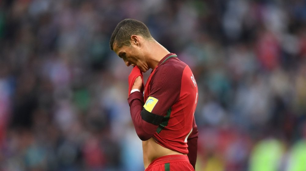 Video ket qua Bo Dao Nha 2-2 Mexico: Ronaldo bat luc, Bo Dao Nha chia diem phut chot hinh anh 1