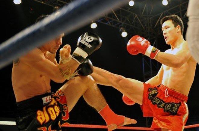 Vo dich MMA hang long the gioi quyet 'tra han' cho Tu Hieu Dong hinh anh 1