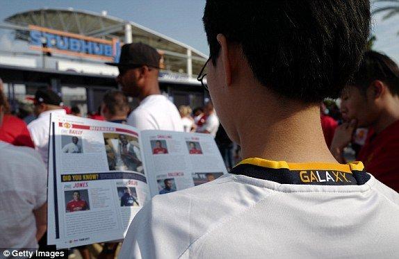 Truc tiep MU vs LA Galaxy, Link xem tran giao huu MU vs LA Galaxy hinh anh 6