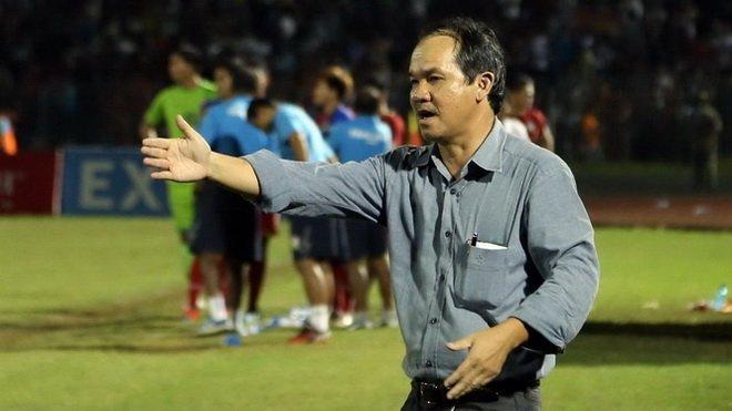 Bau Duc: Khong bao gio de Cong Phuong, Xuan Truong sang Thai League hinh anh 1