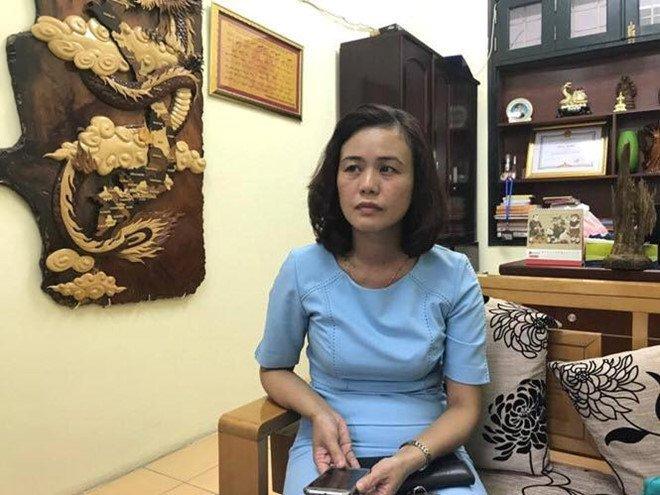 Chu tich Nguyen Duc Chung: Ha Noi se xu nghiem sai sot o phuong Van Mieu hinh anh 1