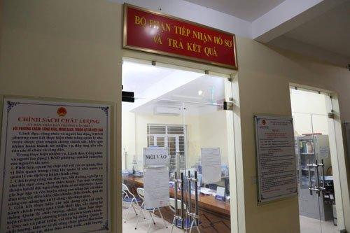 Chu tich Nguyen Duc Chung: Ha Noi se xu nghiem sai sot o phuong Van Mieu hinh anh 2