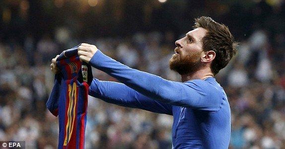 Truc tiep Real Madrid vs Barca, Link xem truc tuyen bong da ICC Cup 2017 hinh anh 3