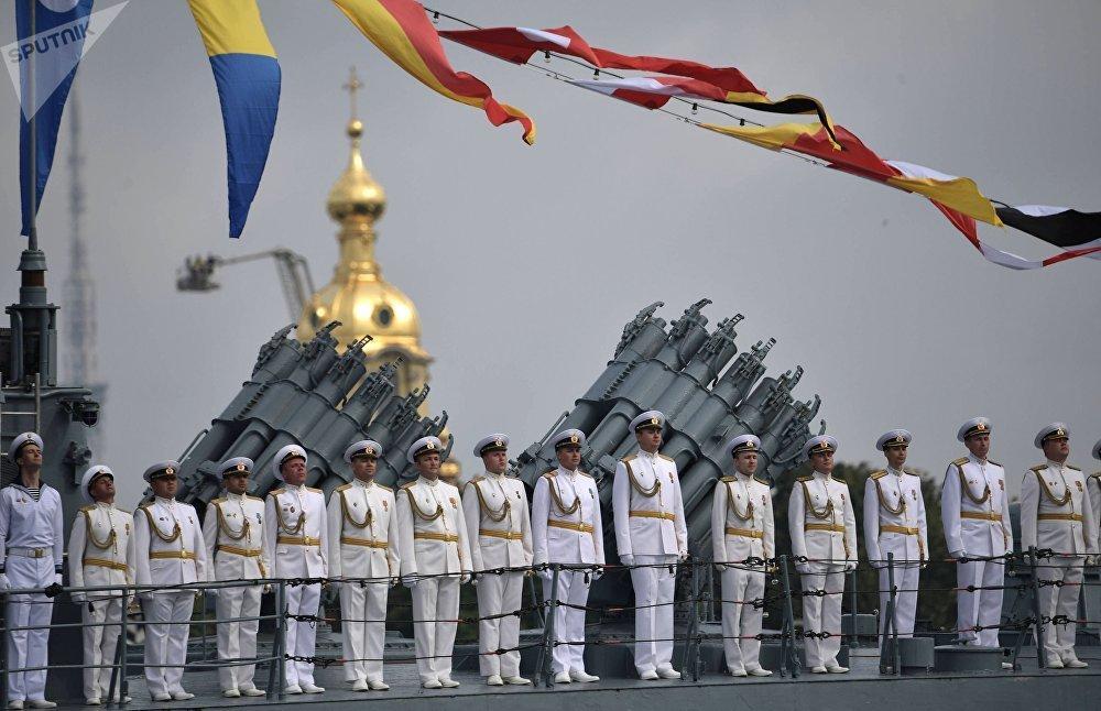 Tong thong Putin: Lich su Nga gan bo chat che voi nhung chien thang cua Hai quan hinh anh 6