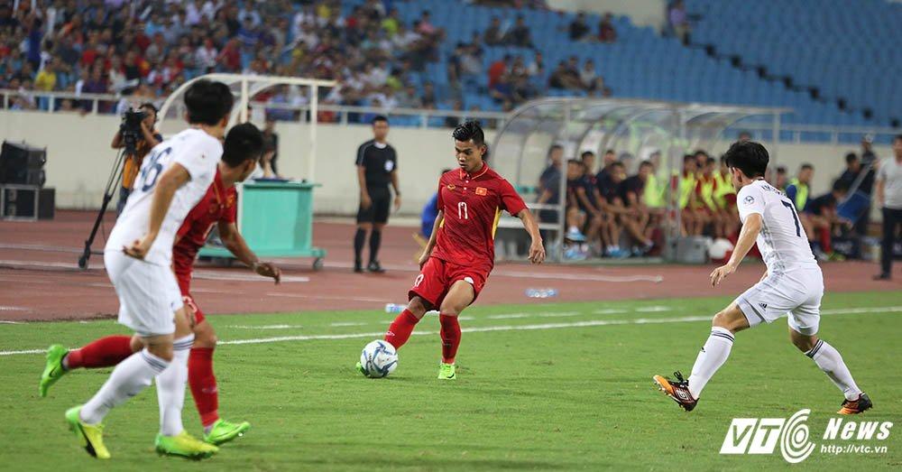 HLV Le Thuy Hai: 'U22 Viet Nam da the nay vo dich SEA Games ngon' hinh anh 2