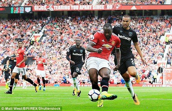 Truc tiep MU vs West Ham vong 1 giai Ngoai hang Anh hinh anh 2