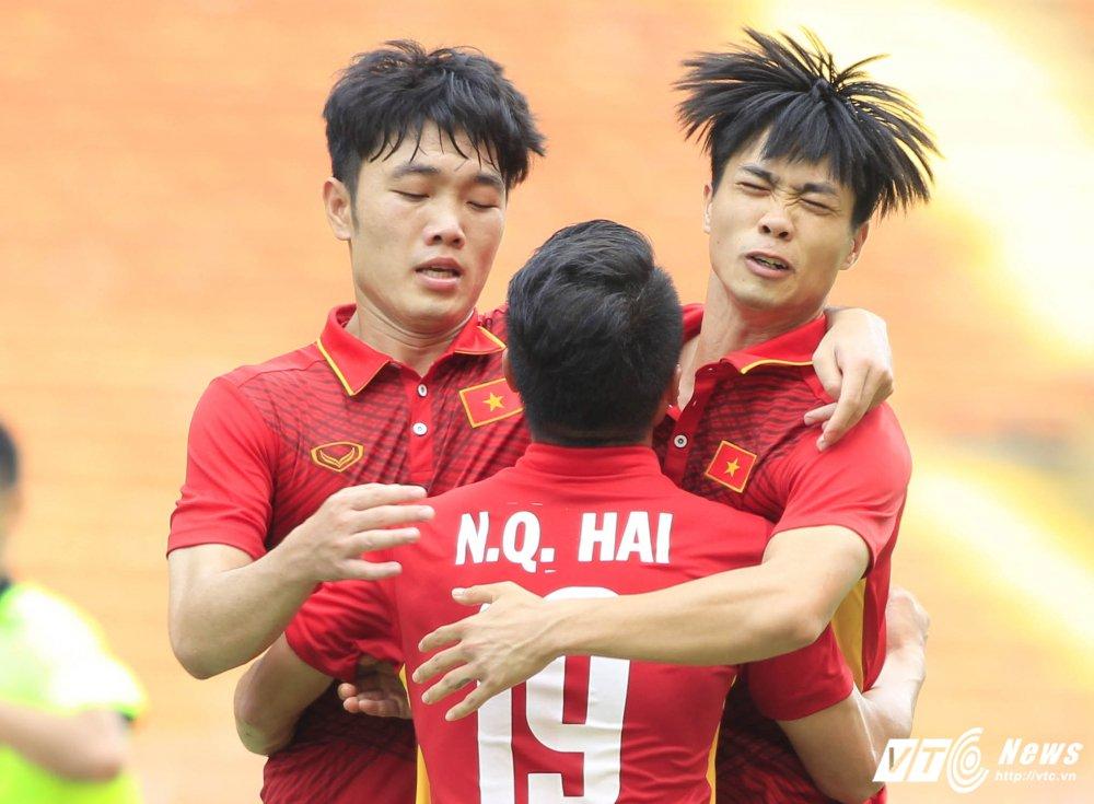 BLV Quang Huy: Cong Phuong choi tot nho he thong chien thuat toi uu hinh anh 1