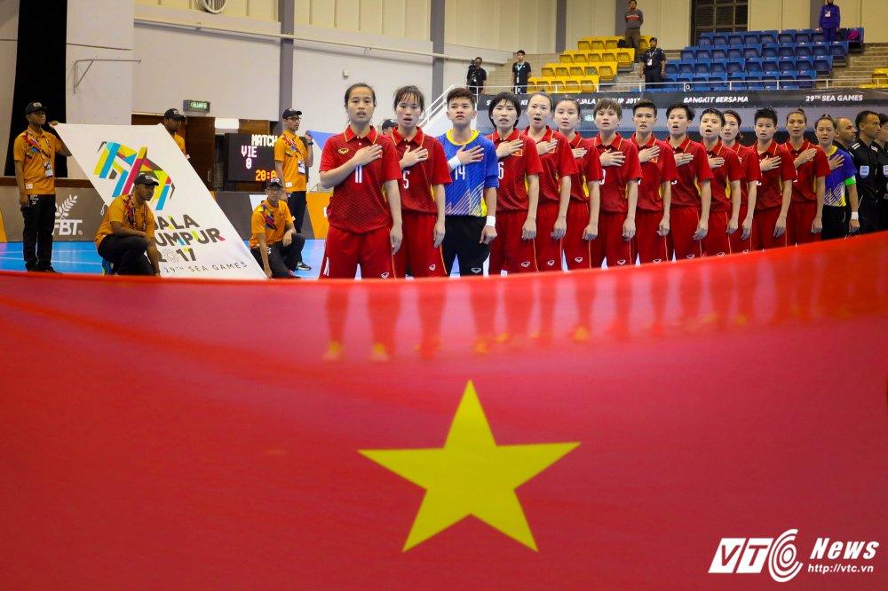 Truc tiep SEA Games 29 ngay 18/8: U22 Myanmar vao ban ket, Aung Thu vuot Cong Phuong hinh anh 7