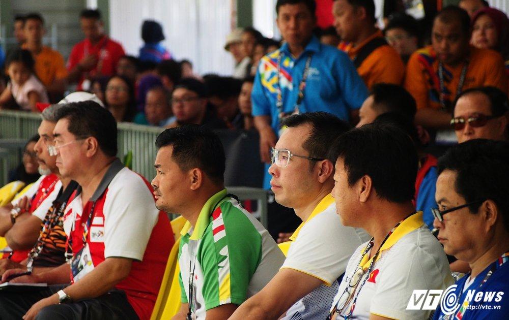 Hoang Xuan Vinh bat ngo that bai o noi dung tung gianh HCB Olympic hinh anh 1