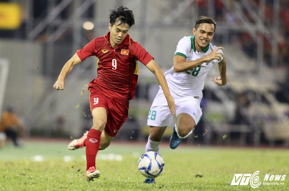 Xem truc tiep Viet Nam vs Indonesia - Bang B bong da SEA Games 29 hinh anh 3