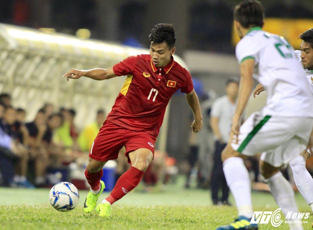 Xem truc tiep Viet Nam vs Indonesia - Bang B bong da SEA Games 29 hinh anh 4