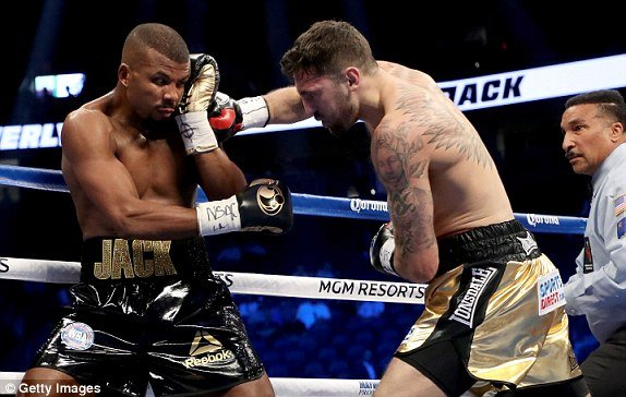 Video Highlight boxing ty USD: Floyd Mayweather  vs Conor McGregor hinh anh 13
