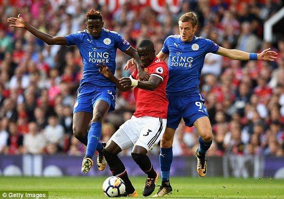 Truc tiep MU vs Leicester City - Link xem bong da Ngoai Hang Anh 2017 hinh anh 2