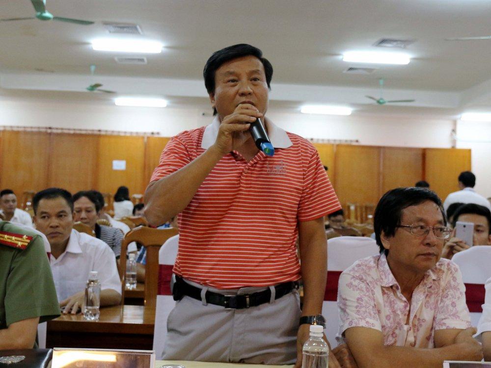 HLV Mai Duc Chung: 'Dung vui dap cau thu vi mot vai sai lam trong qua khu' hinh anh 2