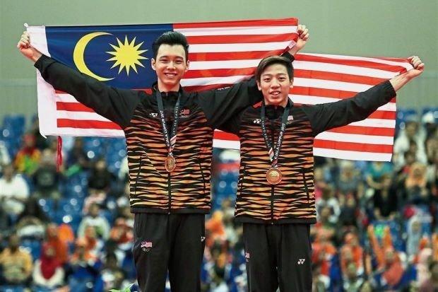 Malaysia bac thong tin dung hang loat 'tro ban' de vo dich SEA Games 29 hinh anh 2