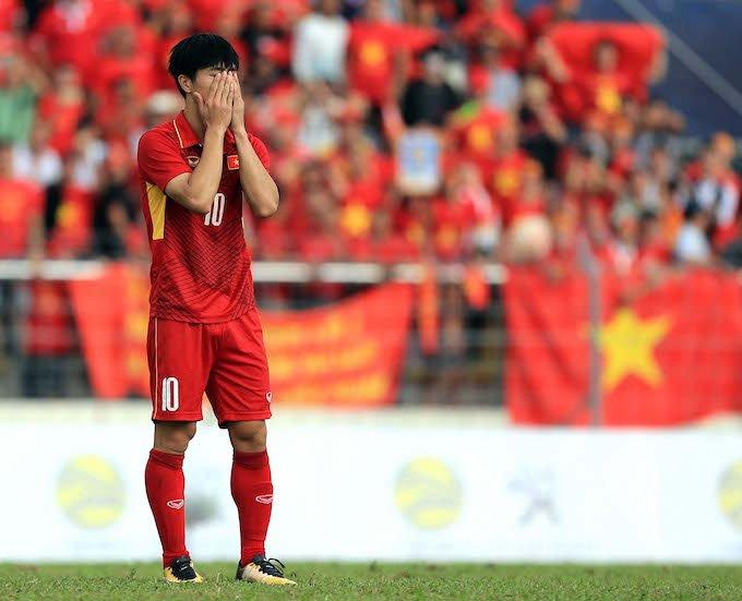 Video: Cong Phuong xu ly ca nhan, tuyen Viet Nam nhan ban thua lich su hinh anh 1