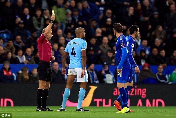 Truc tiep Leicester City vs Man City, Link xem Ngoai hang Anh 2017 hinh anh 3