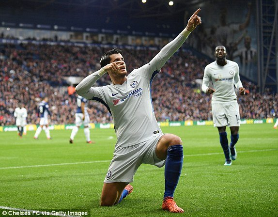Truc tiep Chelsea vs Newcastle United, Link xem Ngoai hang Anh 2017 vong 15 hinh anh 3