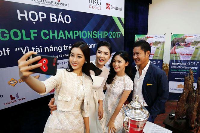 7 ty tien thuong cho giai Golf Tien Phong Championship 2017 hinh anh 3