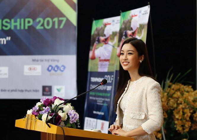 7 ty tien thuong cho giai Golf Tien Phong Championship 2017 hinh anh 2