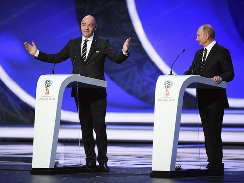 Vi sao le boc tham World Cup 2018 bi nghi ngo dan xep? hinh anh 4