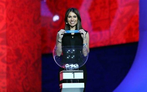 Vi sao le boc tham World Cup 2018 bi nghi ngo dan xep? hinh anh 1