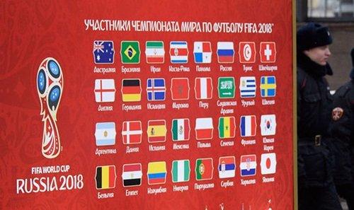 Vi sao le boc tham World Cup 2018 bi nghi ngo dan xep? hinh anh 2