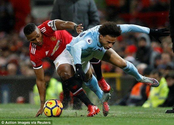 Truc tiep MU vs Man City, Link xem tran Derby Manchester 2017 MU vs MC hinh anh 6