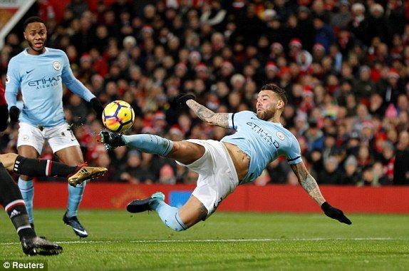 Truc tiep MU vs Man City, Link xem tran Derby Manchester 2017 MU vs MC hinh anh 2