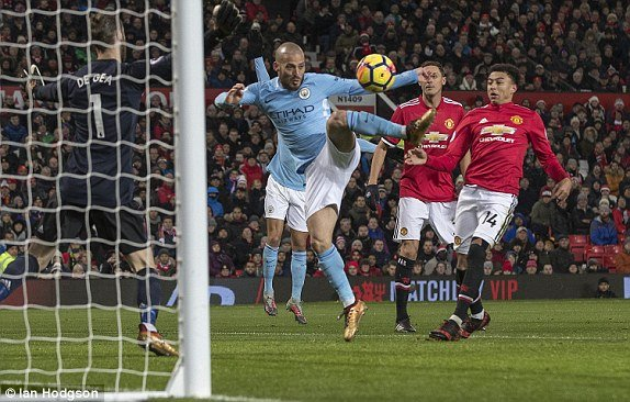 Truc tiep MU vs Man City, Link xem tran Derby Manchester 2017 MU vs MC hinh anh 3