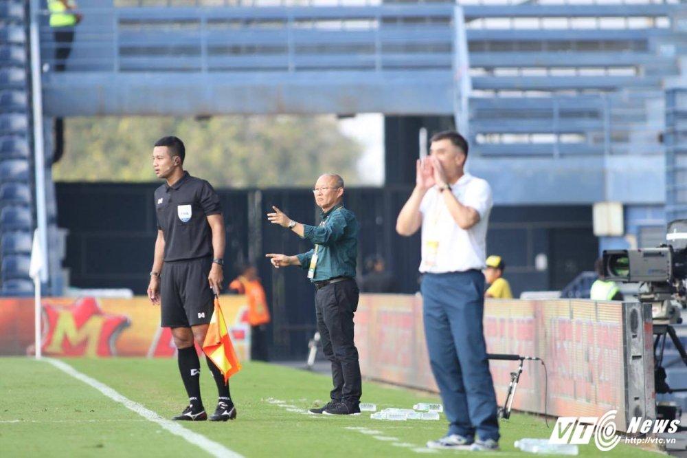 Xem truc tiep U23 Viet Nam vs U23 Uzbekistan giao huu M-150 2017 hinh anh 4
