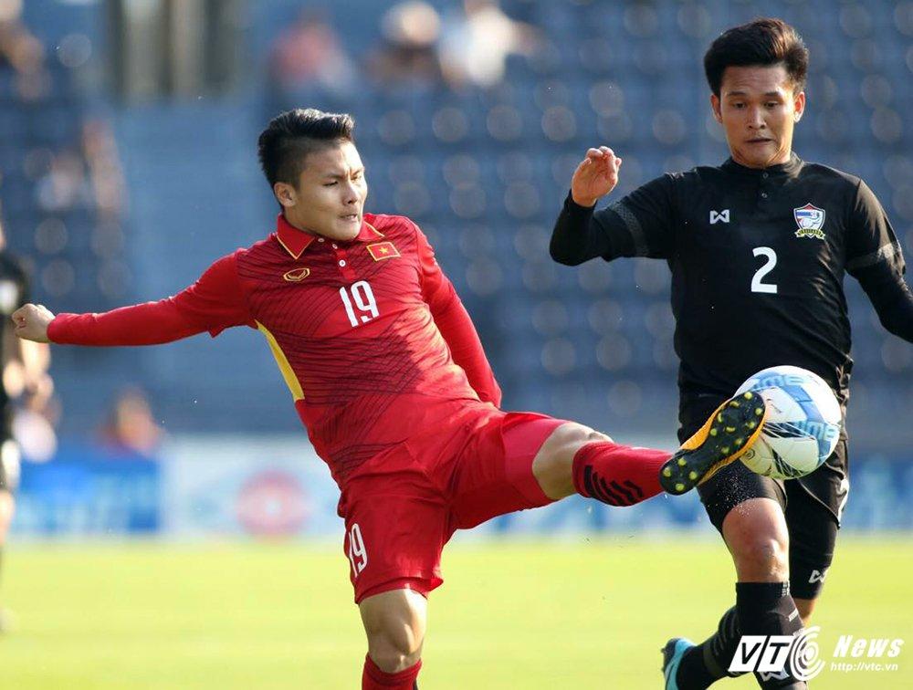 Khong phai Cong Phuong, Xuan Truong, cai ten nao duoc chon den Thai League? hinh anh 2