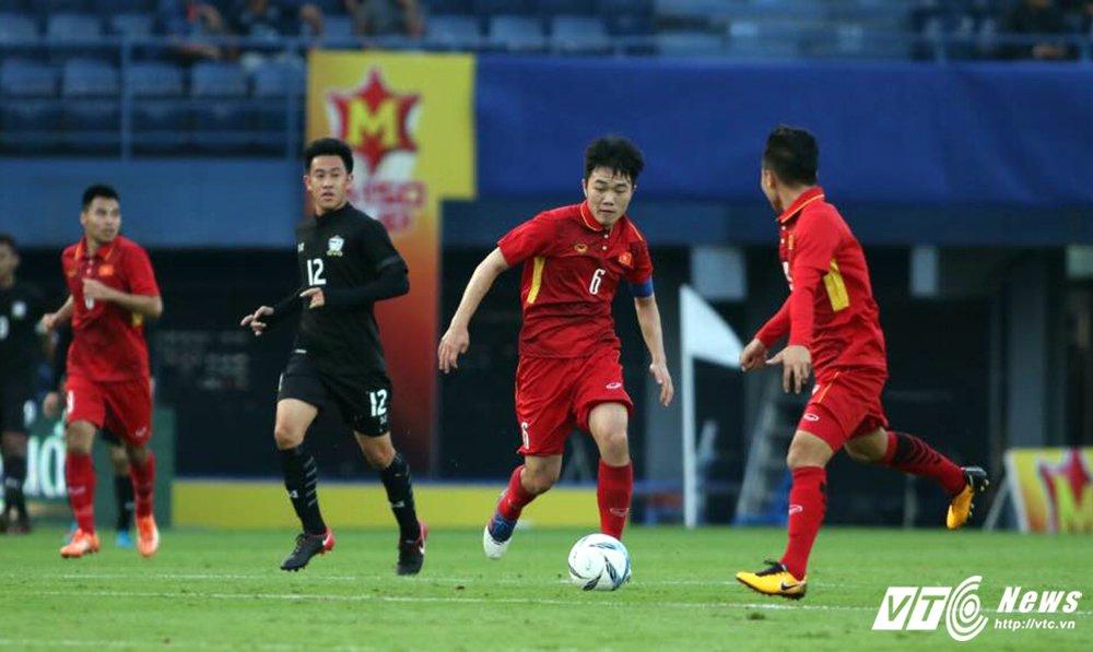 Bau Duc: Khong bao gio de Cong Phuong, Xuan Truong sang Thai League hinh anh 3