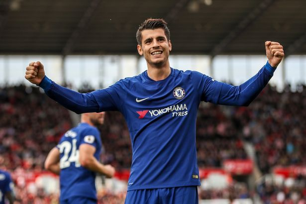 Truc tiep Chelsea vs Stoke City, Link xem Ngoai hang Anh 2017 vong 21 hinh anh 5