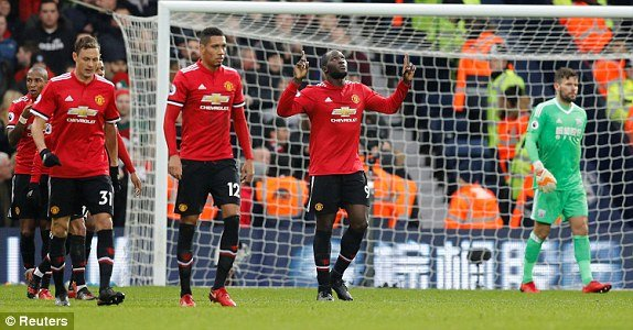 Truc tiep West Brom vs MU vong 18 Ngoai Hang Anh 2017 hinh anh 2