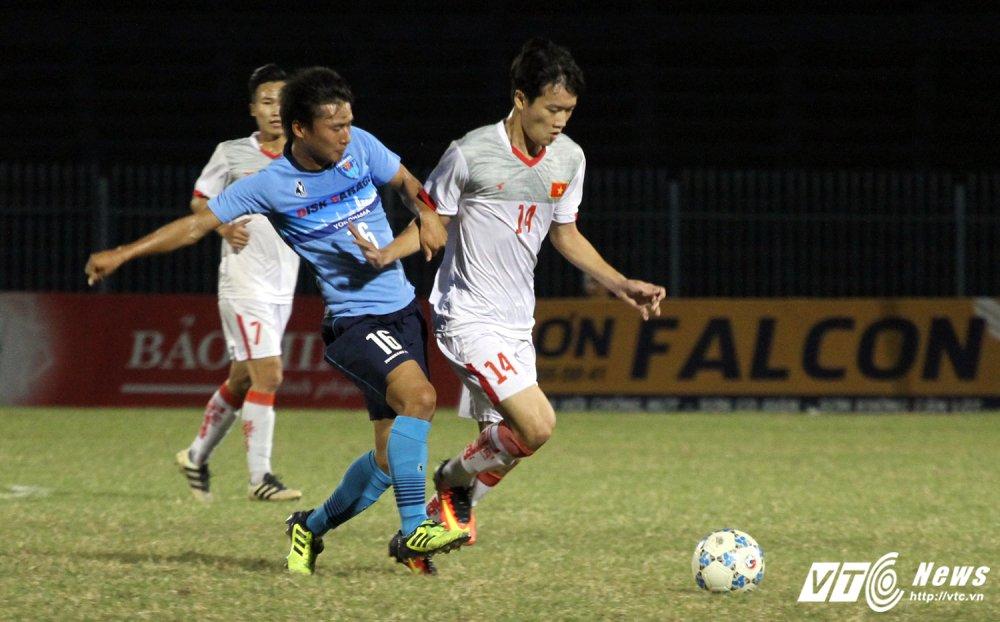 HLV Yokohama: U21 Viet Nam hon dut Thai Lan, kem lua Cong Phuong 1 bac hinh anh 1