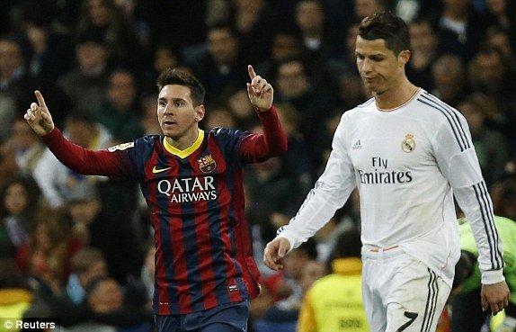 Truc tiep Real Madrid vs Barca, link xem bong da tran El Clasico 2017 hinh anh 4