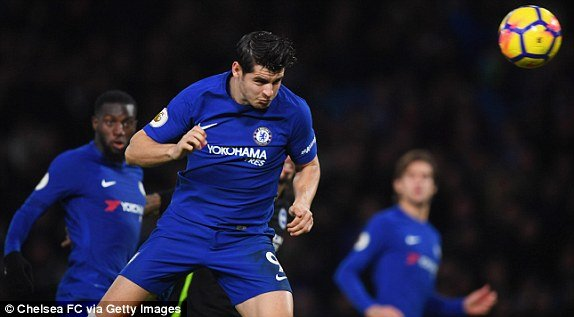 Truc tiep Chelsea vs Brighton, Link xem Ngoai hang Anh 2017 hinh anh 1